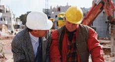 Подрядные и строительные организации