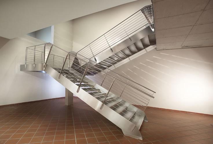 металлические лестницы челябинск