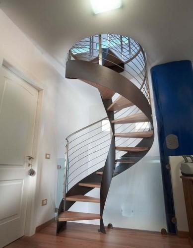 винтовые лестницы цена