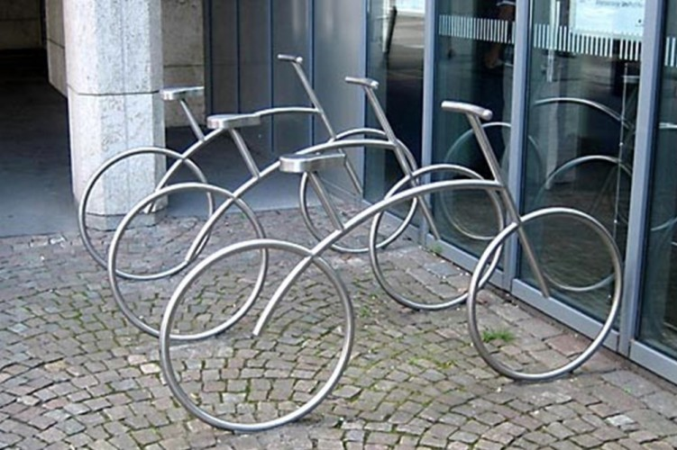 велопарковка цена