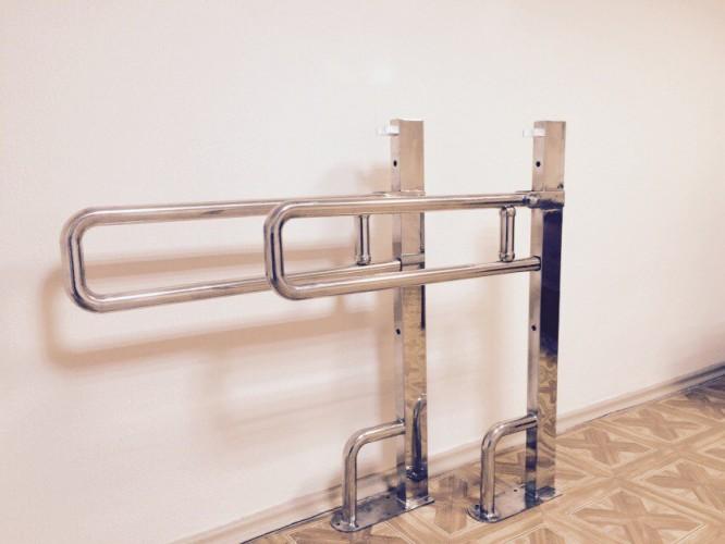 металлоконструкции для инвалидов