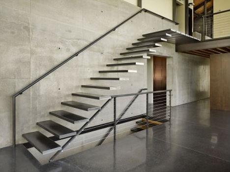 дизайнерские лестницы в челябинске