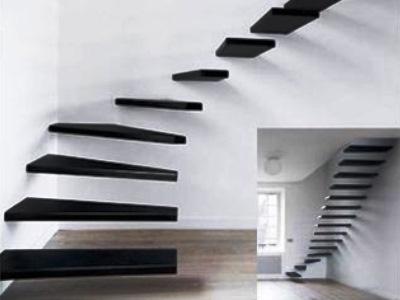 дизайнерские лестницы