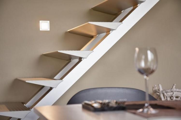 дизайнерская лестница заказать
