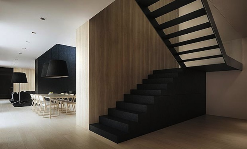дизайнерские лестницы купить